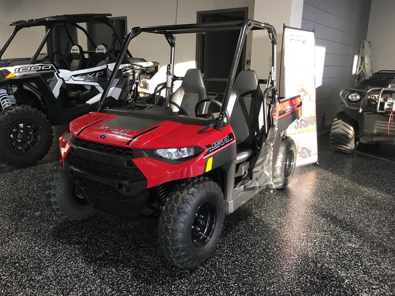 Polaris Ranger 150 EFI 2018