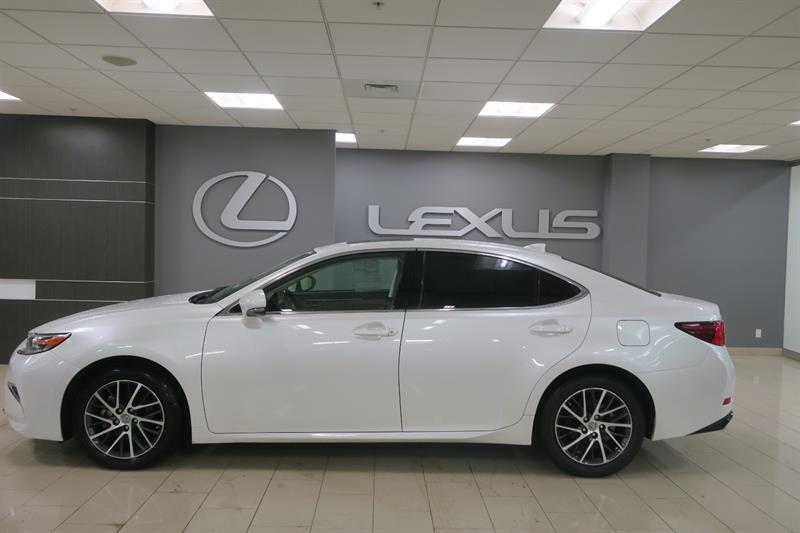 Lexus ES 350 2017 TOURING NAVIGATION #15072A
