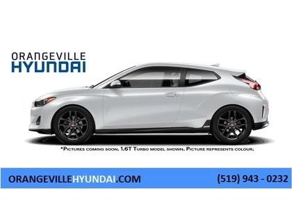 2019 Hyundai Veloster Turbo Manual #97001