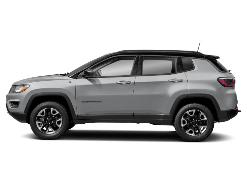 2019 Jeep Compass Trailhawk #19J55