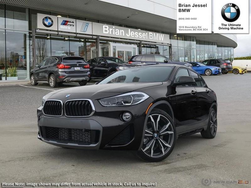 2018 BMW X2 xDrive 28i #J2035