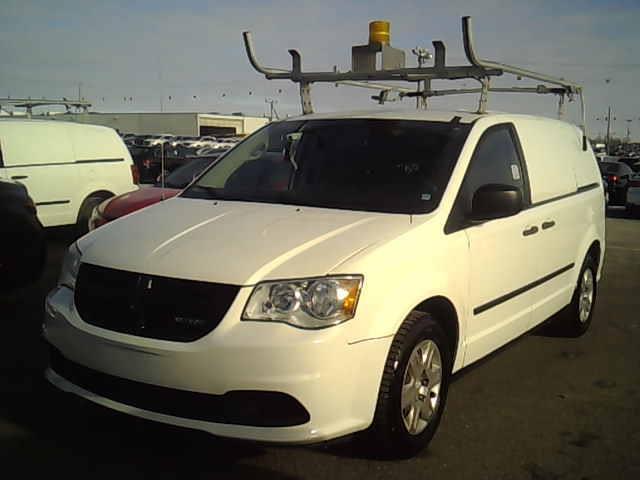 Dodge Caravan C-V 2012 #261321