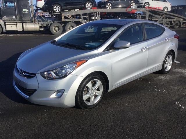 Hyundai Elantra 2012 ***GARANTIE 1 AN INCLUSE*** #th43332