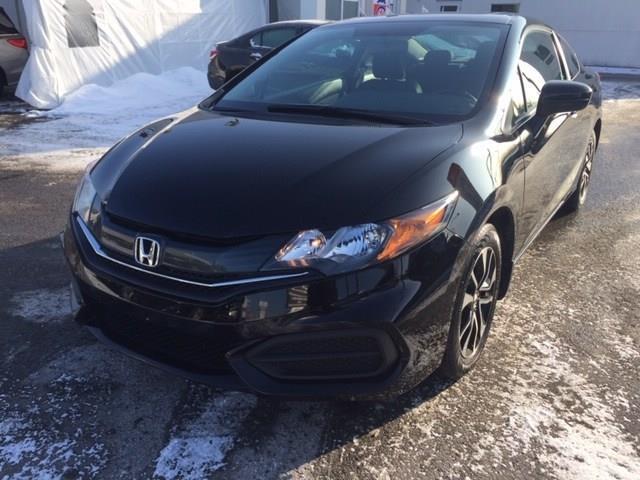 Honda Civic 2015 EX, MAGS TOIT OUVRANT CAMERA DE RECUL #U1467