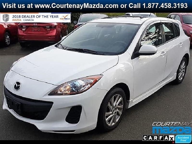 2013 Mazda Mazda3 Sport GS-SKY at #P4779