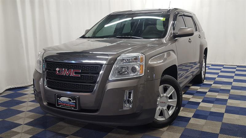2012 GMC Terrain SLE-1 AWD/Low Kms/ #12GT68644