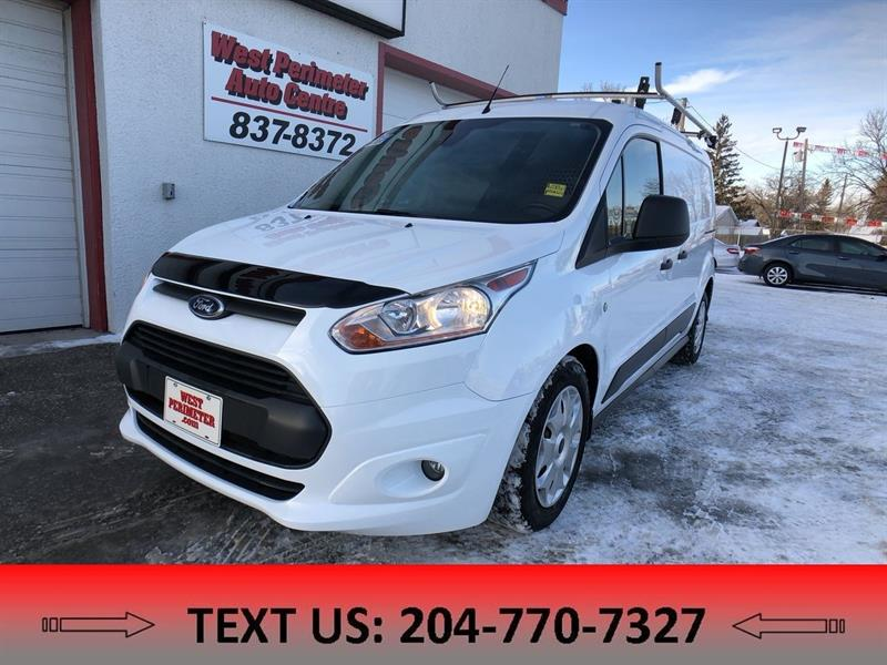 2016 Ford Transit Connect XLT w/Dual Sliding Doors #5493