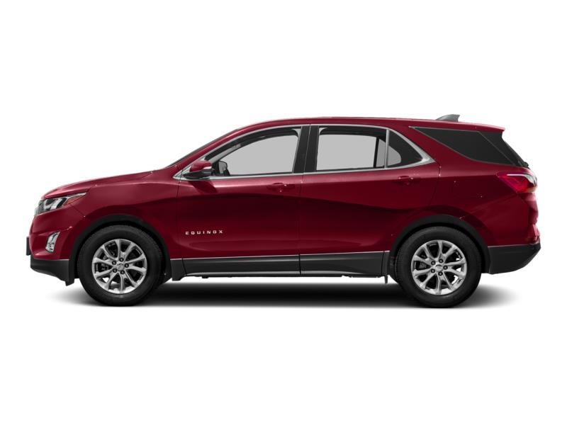 2018 Chevrolet Equinox LT #19UP6