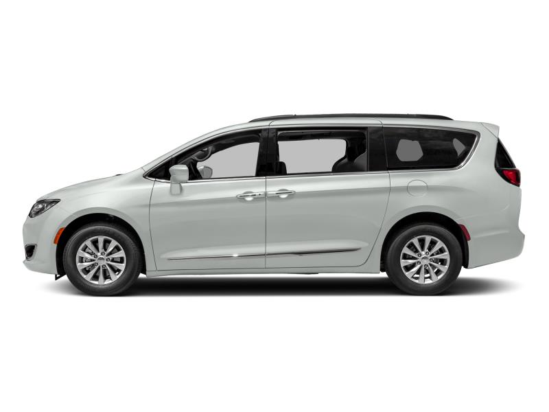 2018 Chrysler Pacifica Touring-L Plus #19UP5