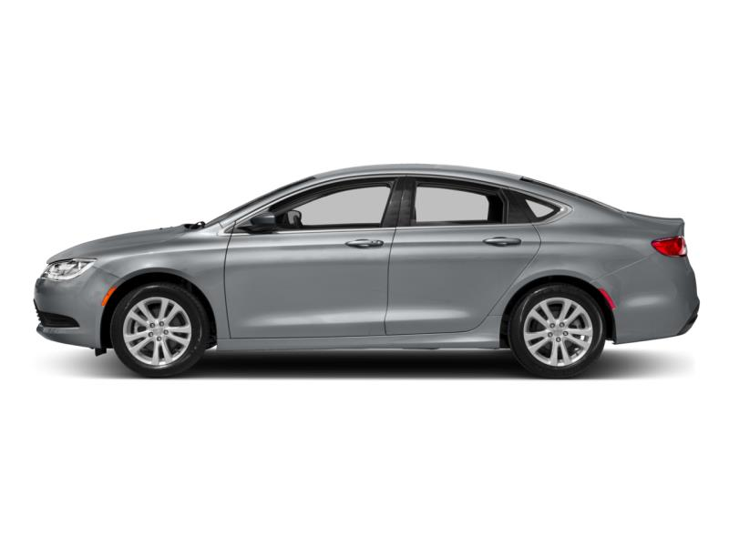 2016 Chrysler 200 LX #19UP8