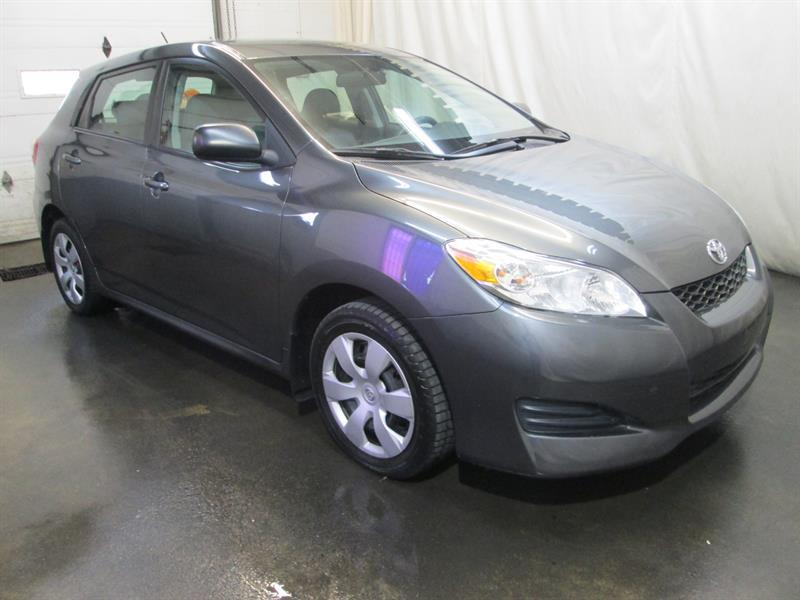 Toyota Matrix 2012 Wgn #8-1008