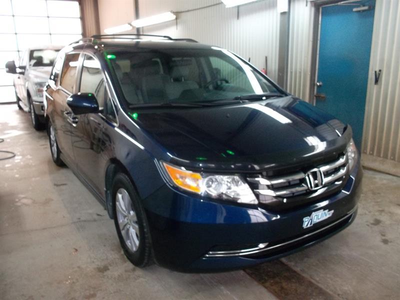 Honda Odyssey 2015 4dr Wgn EX #53119a