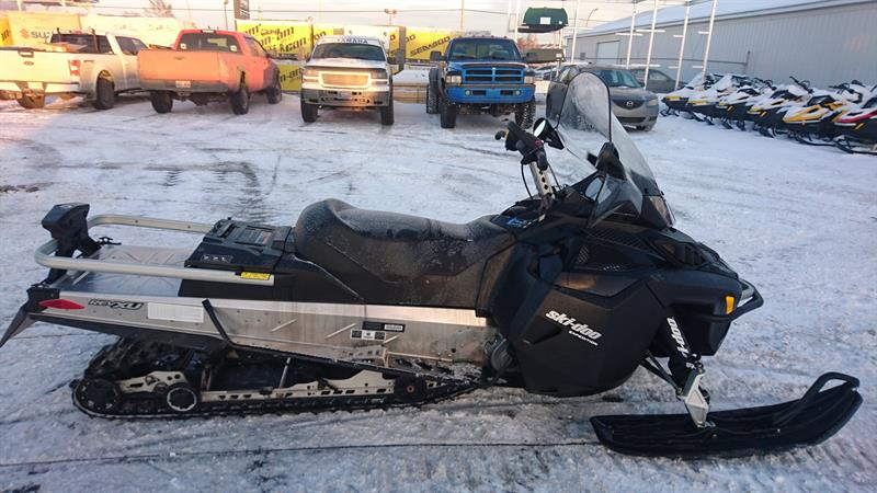 Ski-Doo Expedition LE 1200 2014