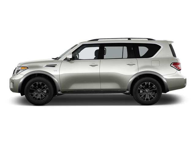 2019 Nissan Armada SL #18-407