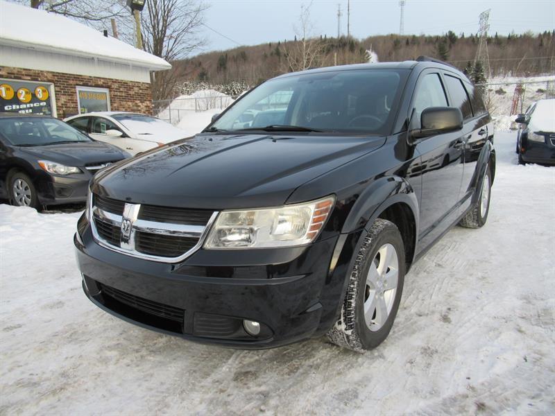 Dodge Journey 2010 V6 SXT #18-455