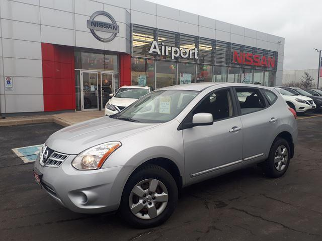 2011 Nissan Rogue S   AS IS SPECIAL #M9982A