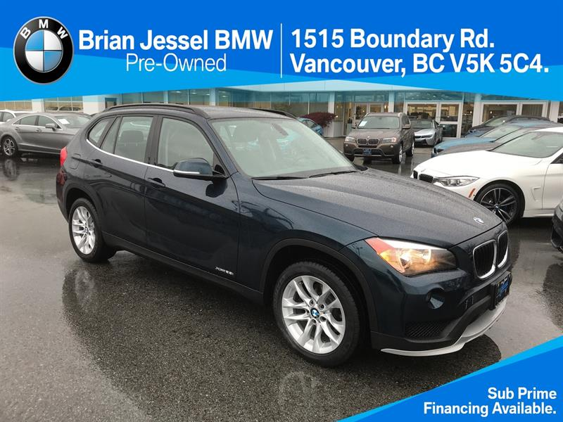 2015 BMW X1 xDrive28i #BP7382