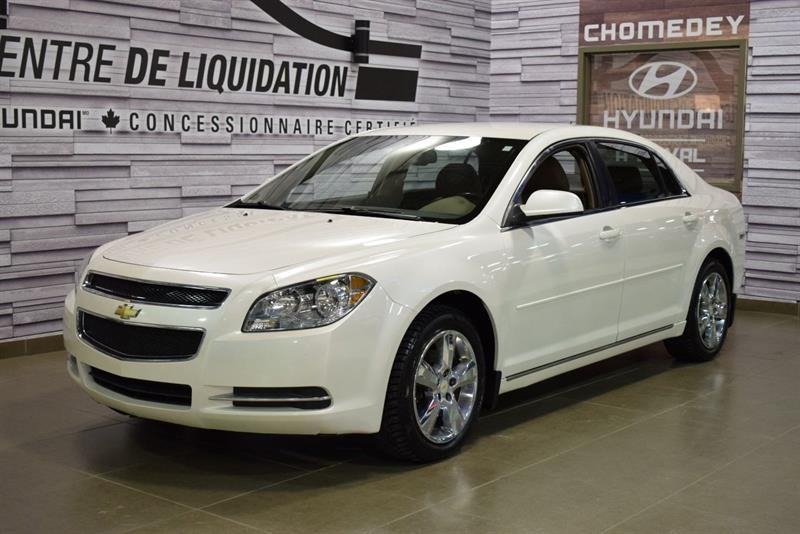Chevrolet Malibu 2010 LT Platinum Edition #U8053A