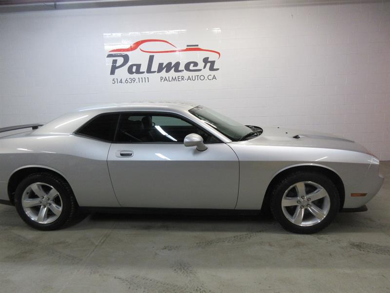 Dodge Challenger 2010 2dr Cpe #18424