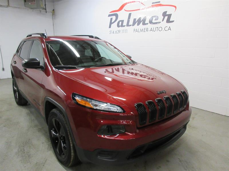 Jeep Cherokee 2016 4WD 4dr Altitude *Ltd Avail* #842