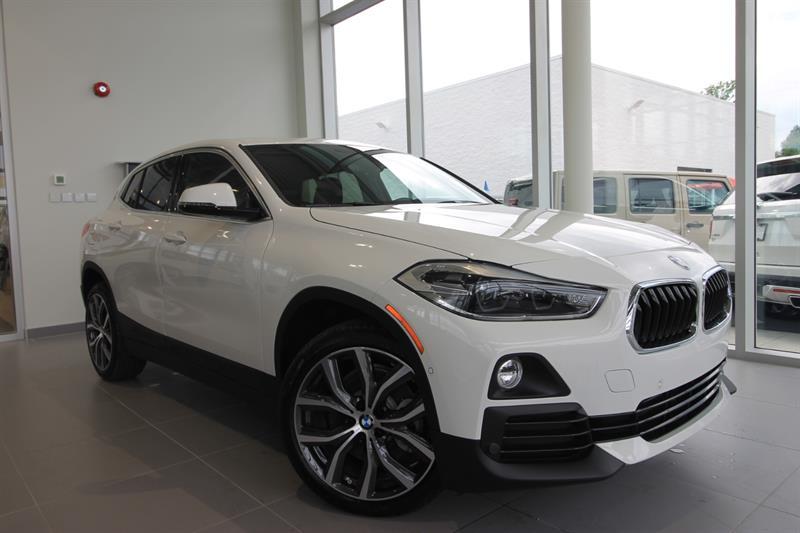 BMW X2 2018 xDrive28i  #18-519N
