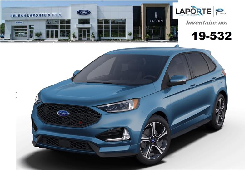 Ford EDGE 2019 ST #19532
