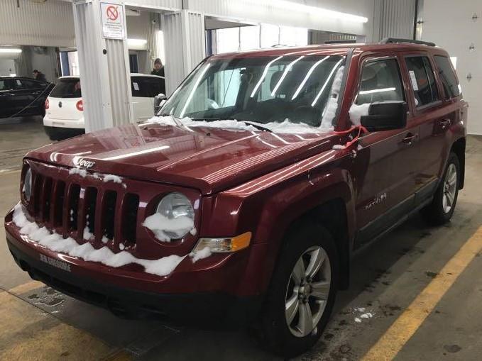 Jeep Patriot 2011  SPORT/**4X4** FINANCEMENT $49 SEMAINE #2167