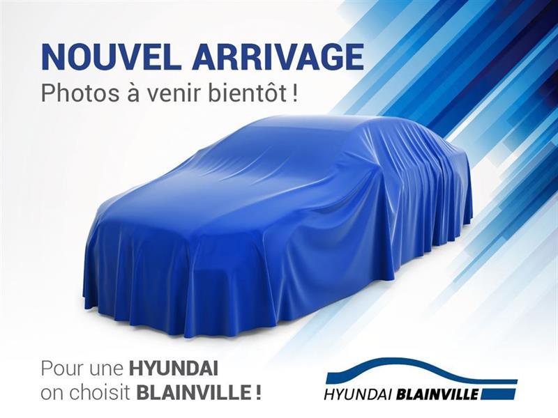 Hyundai SANTA FE SPORT 2017 2.0T ULTIMATE AWD, RARE, NAVI, TOIT PANO ET ++ #A-2783