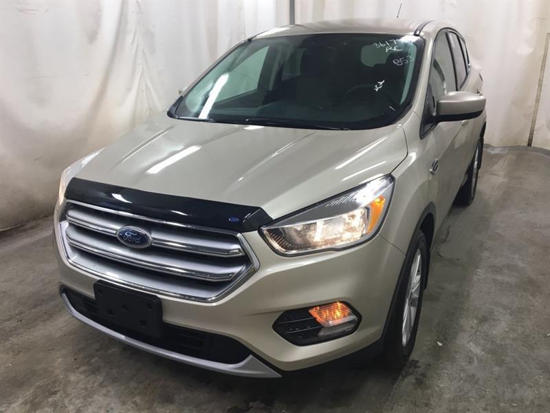 2017 Ford Escape SE #23721