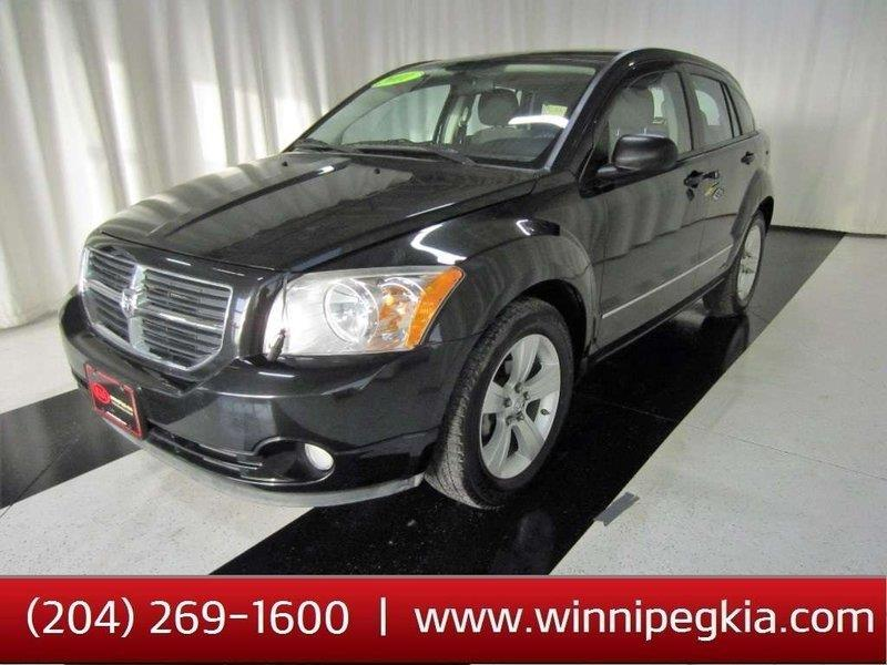 2011 Dodge Caliber SXT, Heated Seats, Clean Carfax #19SR033A