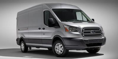 Ford TRANSIT FOURGON UTILITAIRE 2019 #190460
