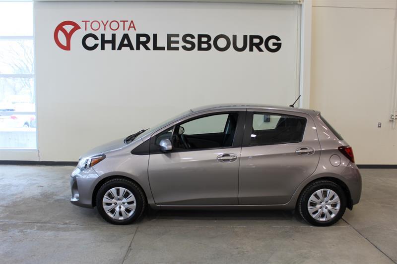 Toyota Yaris 2015 HB LE 5 PORTES #55751