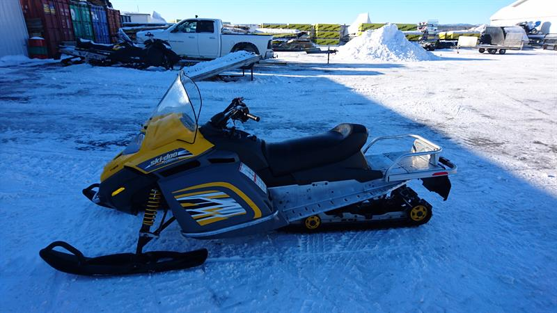 Ski-Doo tundra 300 2008