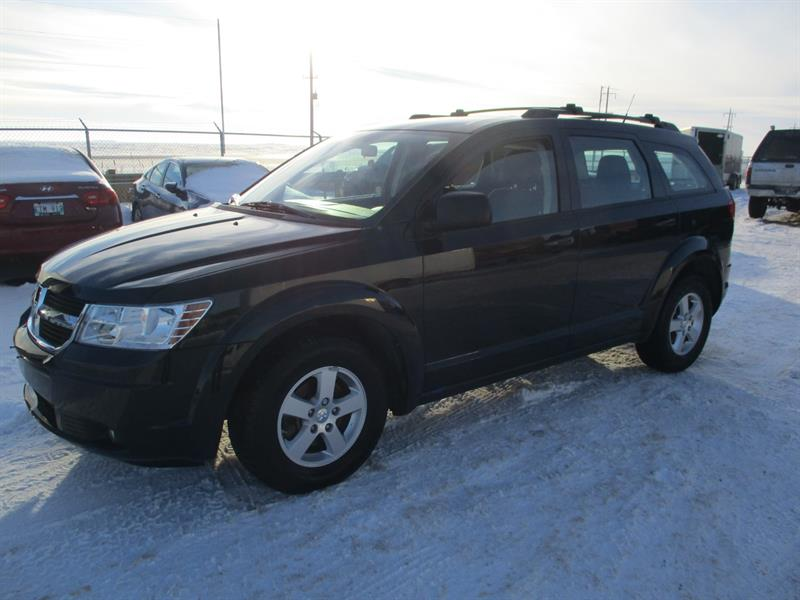 2010 Dodge Journey FWD 4dr SXT #2103