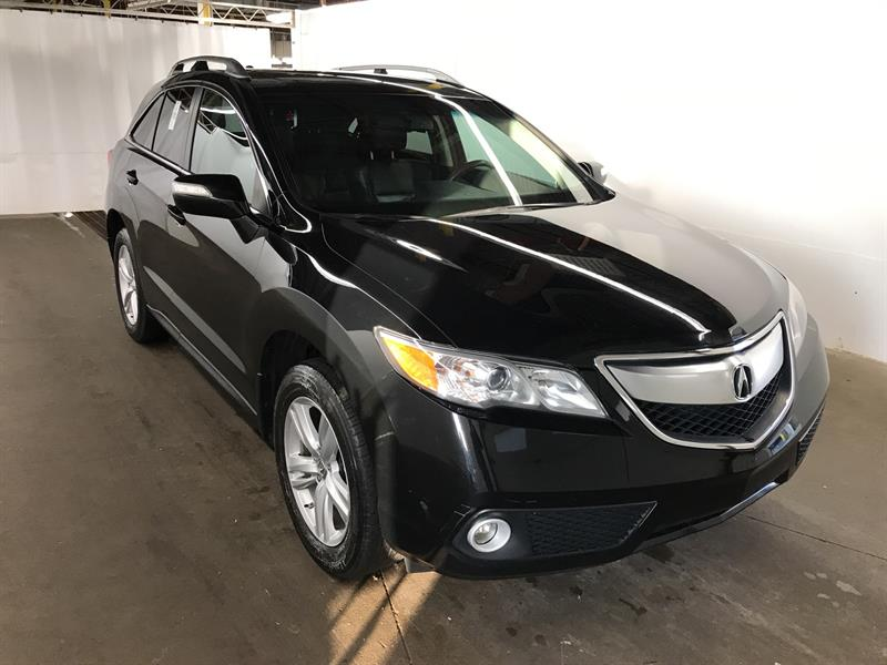 Acura RDX 2015 4WD**TRÈS PROPRE**SUNROOF*ONE OWNER  $59 SEMAINE #2170