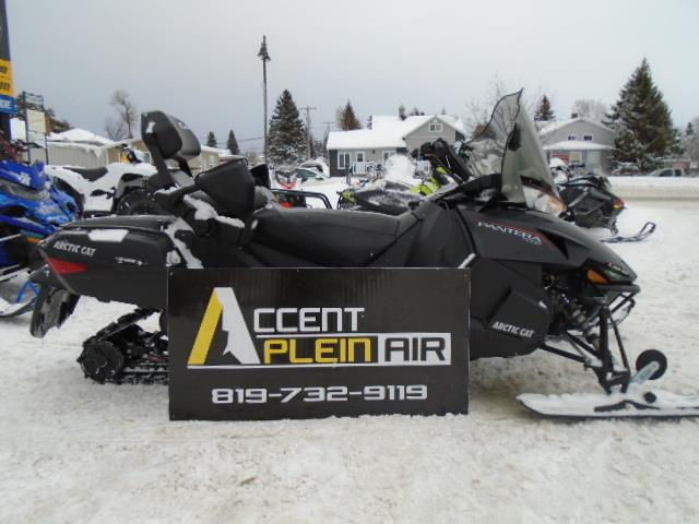 Arctic Cat Pantera 7000 2016 LIMITED #S19209A