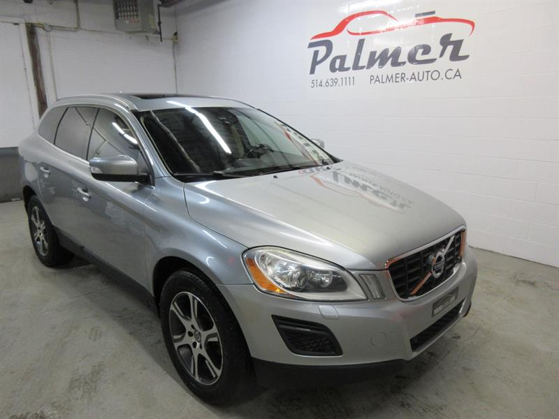 Volvo Xc60 2011 AWD 5dr 3.0L T6 Level III #848