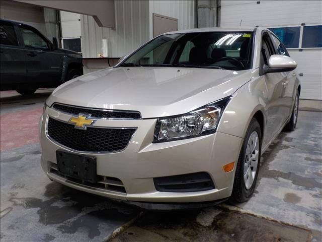 2014 Chevrolet Cruze 1LT #23722
