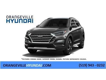 2019 Hyundai Tucson Ultimate AWD #96005