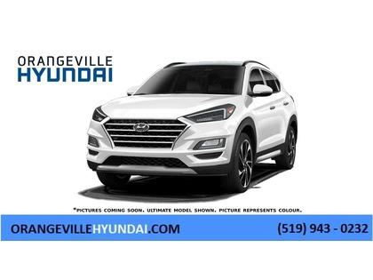 2019 Hyundai Tucson Essential w/Safety Package - AWD #96006