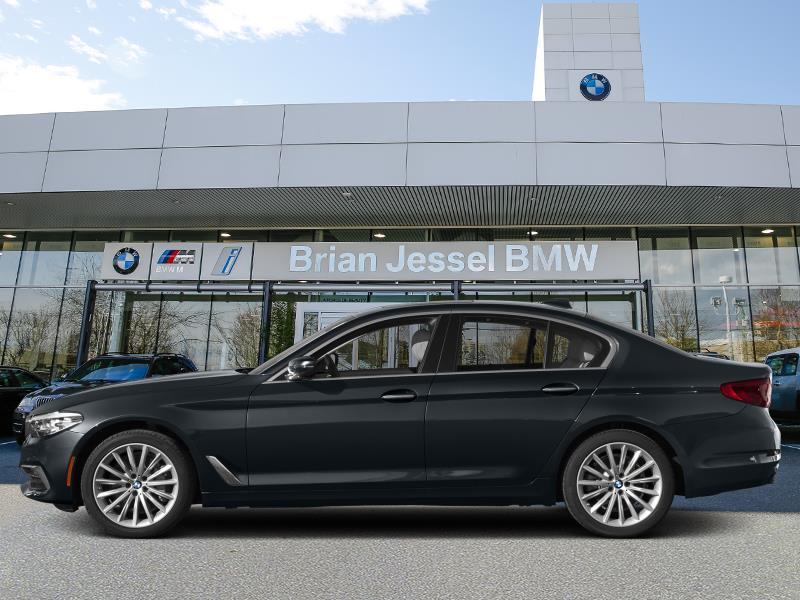 2019 BMW 5 Series 530i xDrive Sedan #9618RX111237313