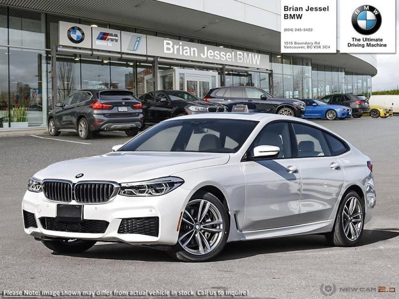 2019 BMW 6 Series 640i xDrive Gran Turismo #9618RX1113217