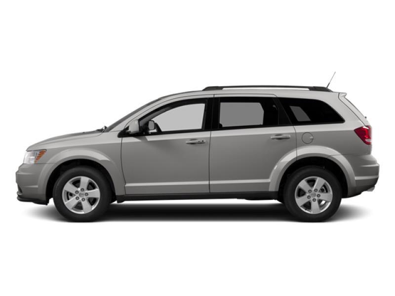 2014 Dodge Journey SXT #18UP658A