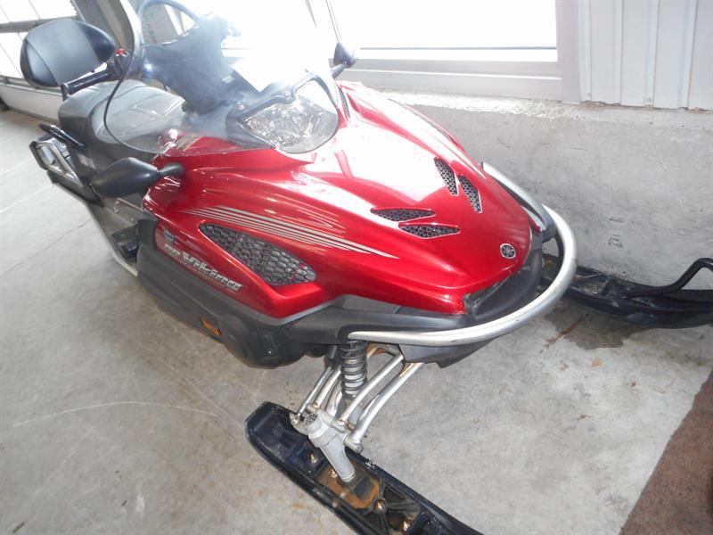 Yamaha VK Professional 2008