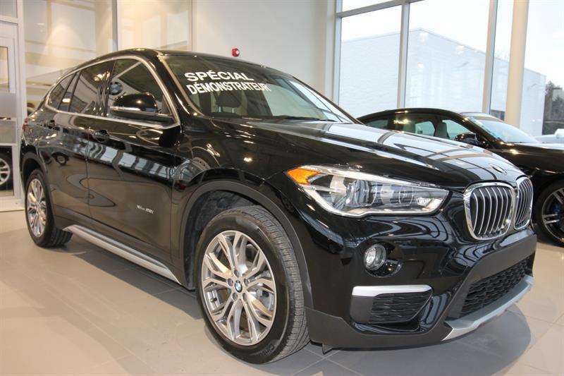 BMW X1 2018 xDrive28i #18-755N