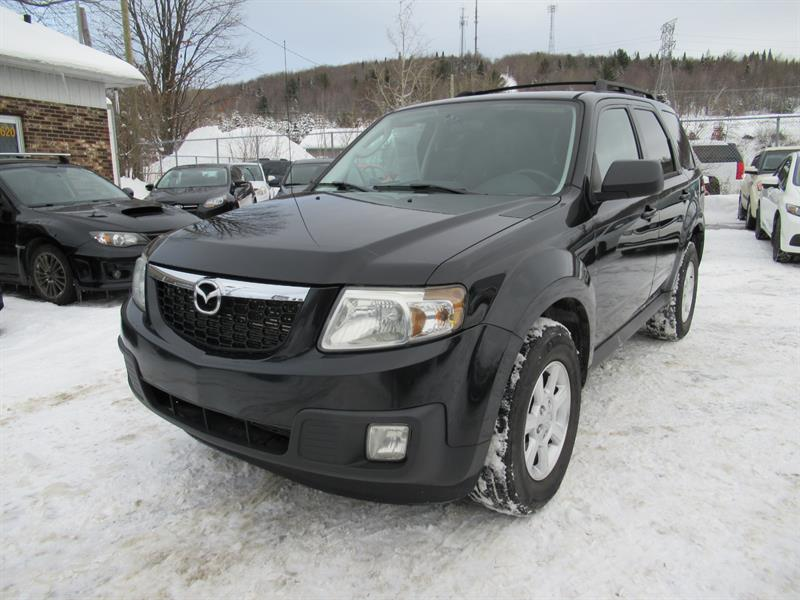 Mazda Tribute 2011 GS V6 AWD #18-249