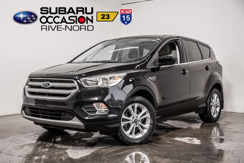 Ford Escape 2017 SE AWD CAM.RECUL+SIEGES.CHAUFFANTS+BLUETOOTH #S943607