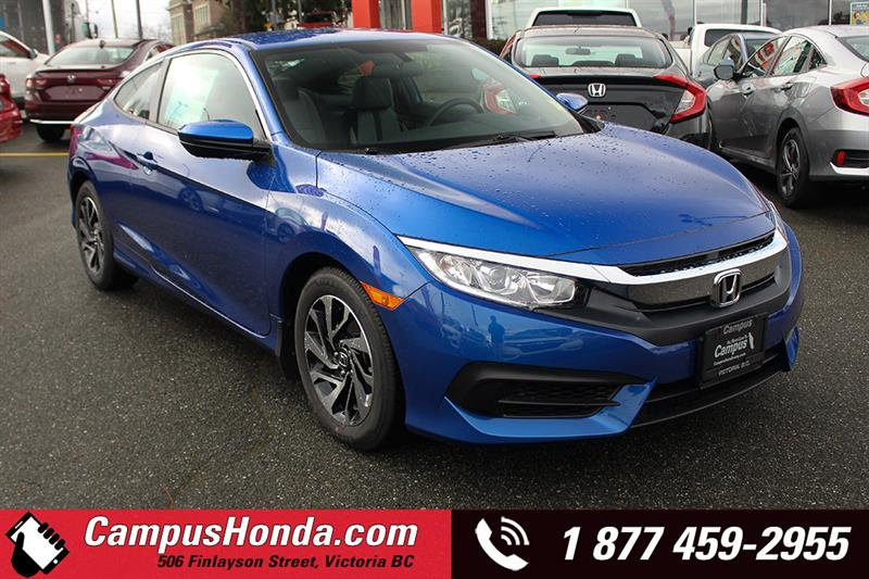 2018 Honda Civic LX #18-0789