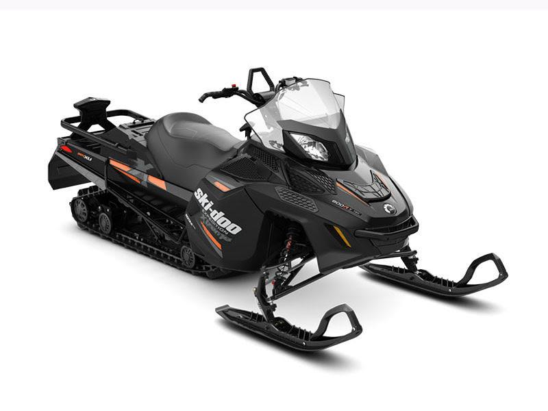 Skidoo Expedition Xtreme 800R 2018