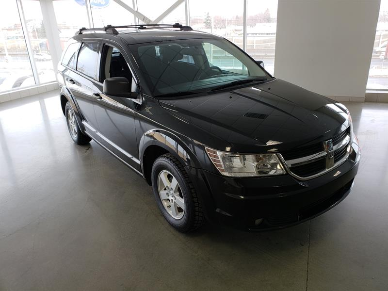 Dodge Journey 2010 FWD 4dr SE #U4114